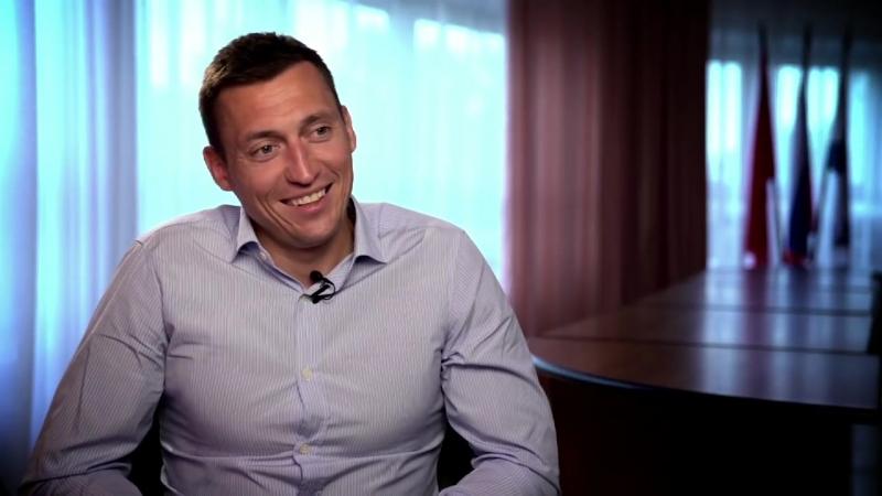 Александр Легков- После отстранения тренировался каждый день.