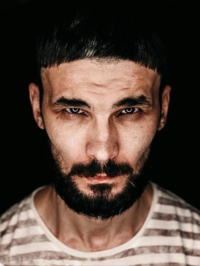 Денис Уразбахтин