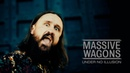 Massive Wagons - Under No Illusion (Official Video)