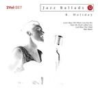 Billie Holiday альбом Jazz Ballads - 12