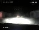 В Ясном в «Невод» попался пьяный водитель, ранее лишенный прав