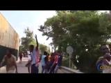 Angriff auf Europa Salto masivo de migrantes a la valla fronteriza de Ceuta-mp4