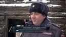 Участковые спасли людей на пожаре в поселке Верх-Тула Новосибирской области