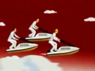 The Admirals feat. Seraphina - Maenner Sch Sexy