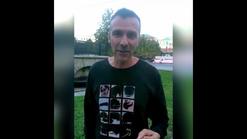 Франк Тилье приглашает читателей на встречу (2018) / язык английский /
