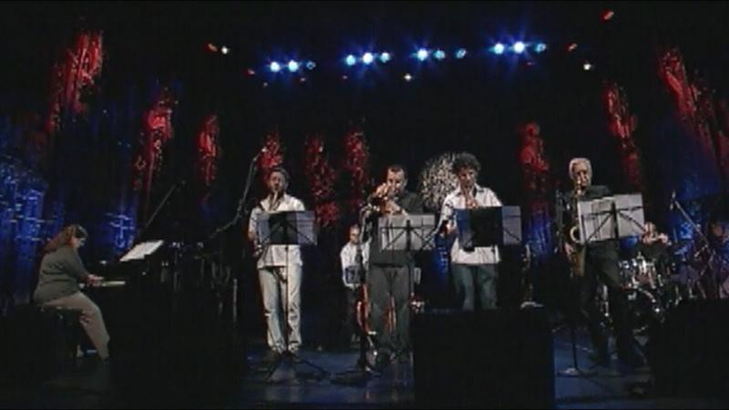 Debora Gurgel | Programa Instrumental Sesc Brasil