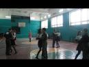 Военно-полевые сборы 2018. Отчёт Русский лирический танец.