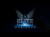 Elite Dangerous. The Elite Files. Episode 176