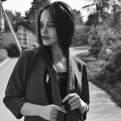 Маша Вороненко