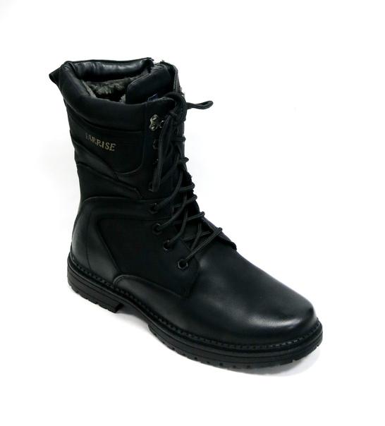 Ботинки JARRISE зима Артикул: 2353 Мат