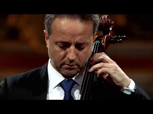 Suites violoncelle JS Bach / Marc Coppey