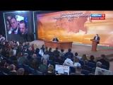 Большая пресс-конференция Владимира Путина (I часть)