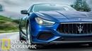 Мегазаводы Мазерати/ Maserati