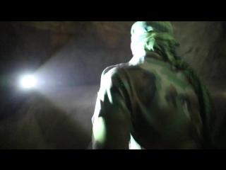 Туннель ИГИЛ