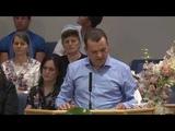 Николай Мельник - Свидетельство