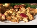 Сыроежки В Кляре - Вкусно и Просто! _ Fried Mushrooms Recipe-kulinar-marinad-syr-grib-sol-jar-texh-scscscrp