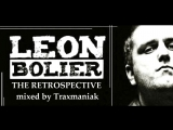 Leon Bolier - The Trance Retrospective (2006-2011)