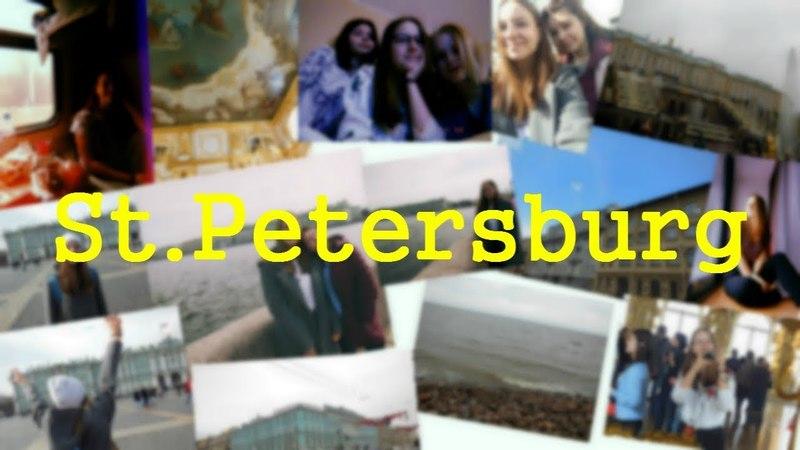 Виолетта В Поисках Приключений 3 I Saint Petersburg