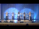 Sword belly dance by Amira Abdi 23462