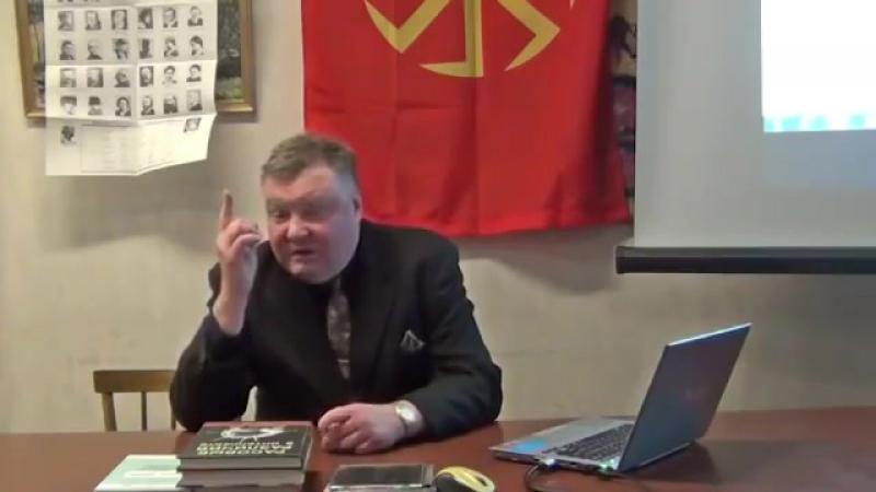 В.Б. Авдеев_ Почему распался СССР.