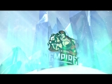 Team Empire - Winter Wyvern