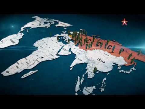 Непобедимая и легендарная. История Российской армии. (08 серия). 2018.