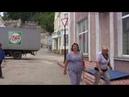 Керчь.Главная улица Керчи.Вторая митридатская лестница.Ул. Театральная.