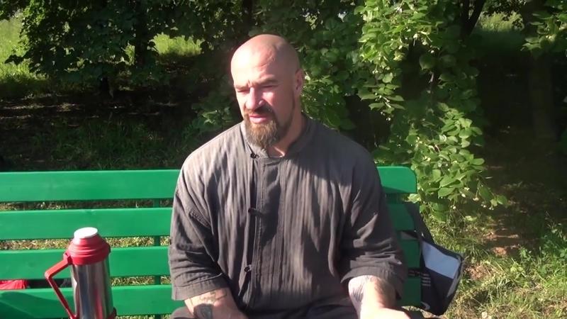 Отзыв – Исцеляющий импульс. Сергей Бадюк – Чемпион мира по армлифтингу, мастер боевых искусств, актер.