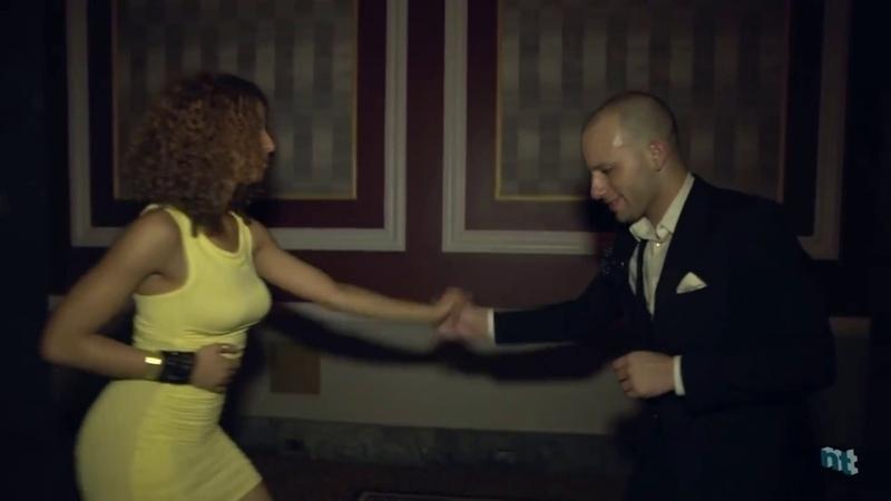 Ооо......ВОТ...ЭТО...КРАСОТАААА.... Танцуют наши любимчики...АТАКА...и...АЛЕМАНА...