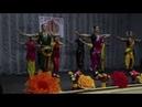 Флешмоб - театр индийского танца Парампара - Лесная дача 7 10 2018 за видео спасибо Вавиловой Ирине