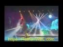 Цветомузыкальное лазерное акробатическое шоу на флайборде в Санья на острове Хайнань, Китай- экскурсия на видео