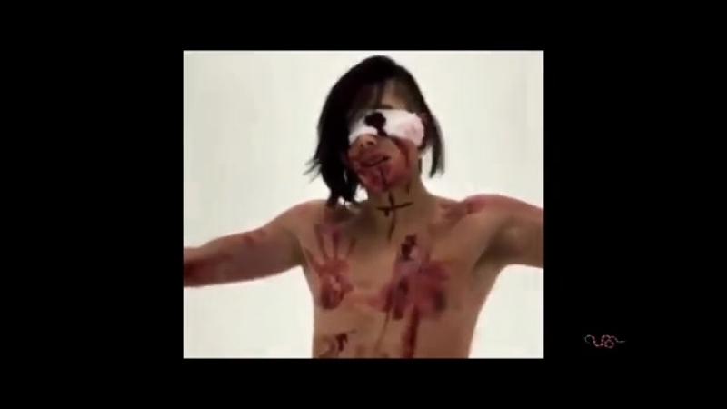 FACE на съемках нового клипа [НШ]