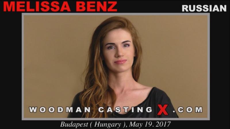 Русская девушка на порно кастинге Вудмана, Woodman Casting X