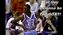 Announcers on Michael Jordan He'll Be Best Player Ever Come Out North Carolina 1983 Rare