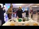 Забег 1 мисс Наро-Фоминск 2018 кулинарный батл