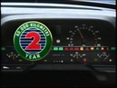 Alfa Romeo 164 - Australian Commercial 1991