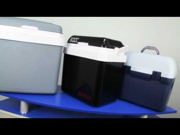 Автохолодильники SUPRA MFC