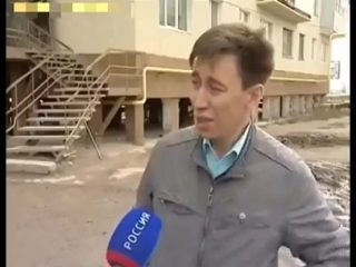 Интервью капремонт по-якутски