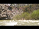 Река Тигровая Ущелье Дарданеллы Приморье