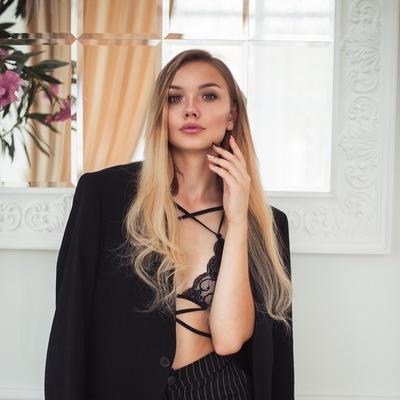 Аня Бакшеева
