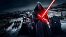 BAD TRiP Звёздные войны пробуждение силы HDMontti-Inspiration