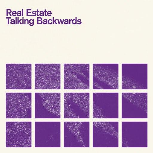 Real Estate альбом Talking Backwards