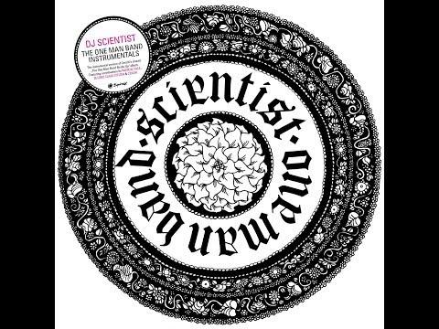 DJ Scientist - Julius' Final Song (Instrumental)