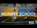 Monkey School Ep.1