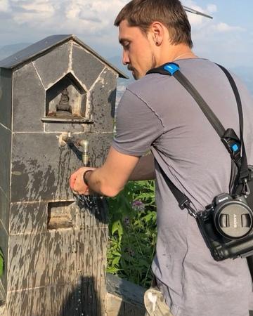 Dima Bilan в Instagram: «непал билан димабилан гималаи ловецсолнца ступамира добрался !) эстетика таквижу»
