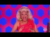 ICONIC LIPSYNC - Shangela vs Trixie RPDR AS3