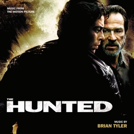 Brian Tyler альбом The Hunted