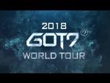 [TRAILER] GOT7 World Tour 2018.