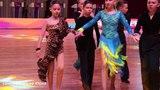 Танцуют Глеб и Злата пара № 106
