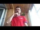 Симонов предлагает шаржи известных футболистов. На жестовом языке